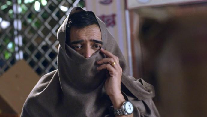 Atul in a still from Tujhse Hai Raabta episode