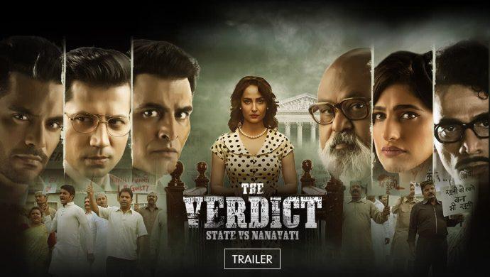 The Verdict Trailer