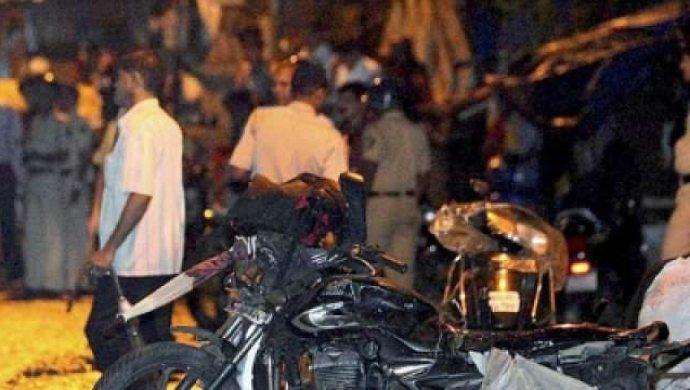 Bombay Riots 1993